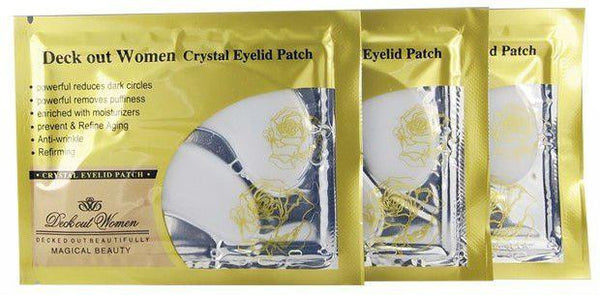 Collagen Eye Mask Patches