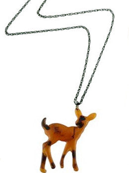 Doe Necklace