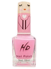 Doll Head Nail Polish