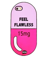 Flawless Pill Phone Case