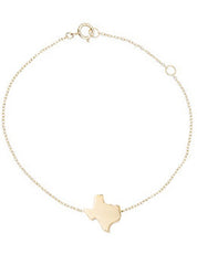 Golden Texas Bracelet