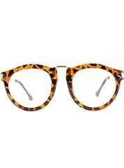 Leopard Print Arrow Readers