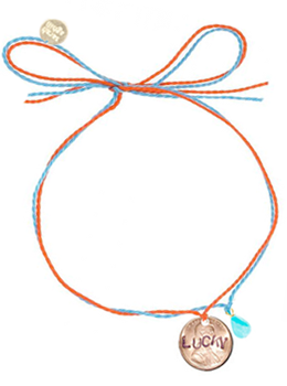 Lucky String Bracelet Set