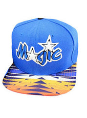 Navajo Magic Snapback