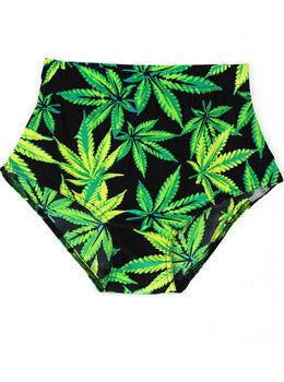 Mary Jane Short Bottoms