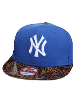 NY Jungle Snapback