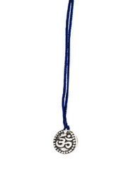OM Cord Necklace