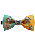 Animal Bow Tie