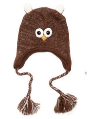 Hoot Trapper Hat