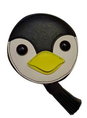 Penguin Clutch Bag