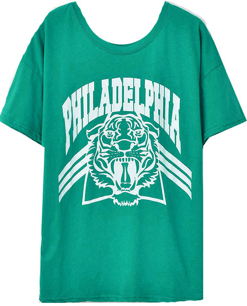 Philadelphia Tigers T-Shirt