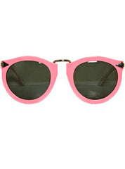 Pink Arrow Sunglasses