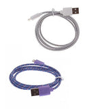 iPhone Rope USB Cable