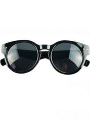 Retro Rivet Sunglasses