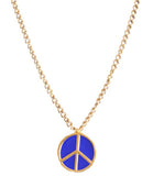 Peace Keepers Necklace