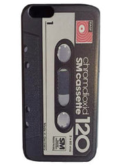 Audio Tape Phone Case