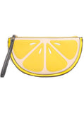 Lemon Citrus Clutch