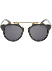 Top Bar Square Sunglasses