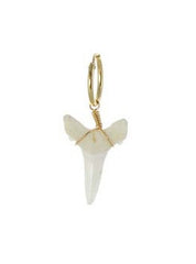 Shark Tooth Charm