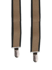 C. Bass Suspenders