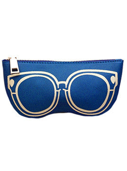 Sunglass Pouch Bag