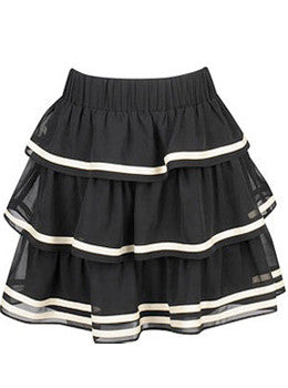 Tier Sailor Skirt