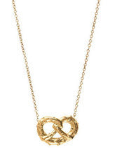 Preztel Necklace