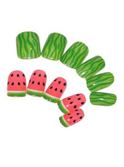 Watermelon Nail Set