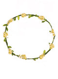 Spring Head Wreath