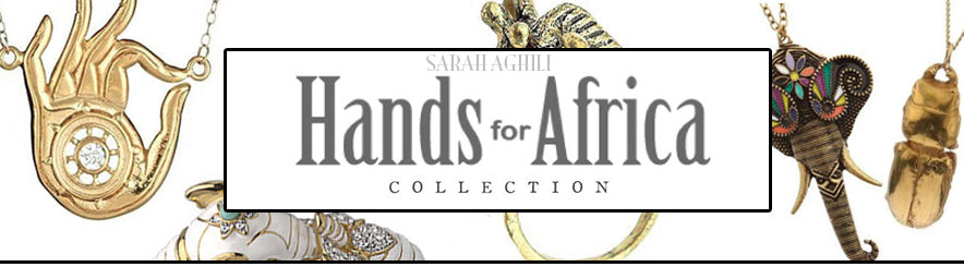 HANDS FOR AFRICA