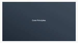 The core principles of Best Practice IT Major Incident Management