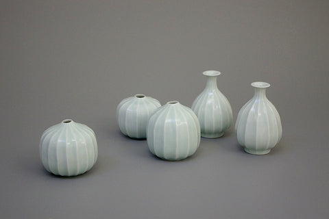 Intimacy & Crafts - Contemporary Objects by South Korean makers