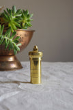 Brass Pepper Mill 022
