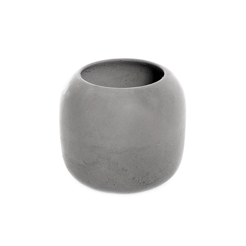 SRF Hantverk Concrete Bath Storage Bowl