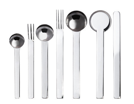 Tsubame Shinko Dinner Fork - Mirror