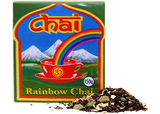 Rainbow Chai - leaf 150g