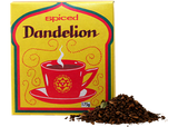Spiced Dandelion Tea - leaf 175g