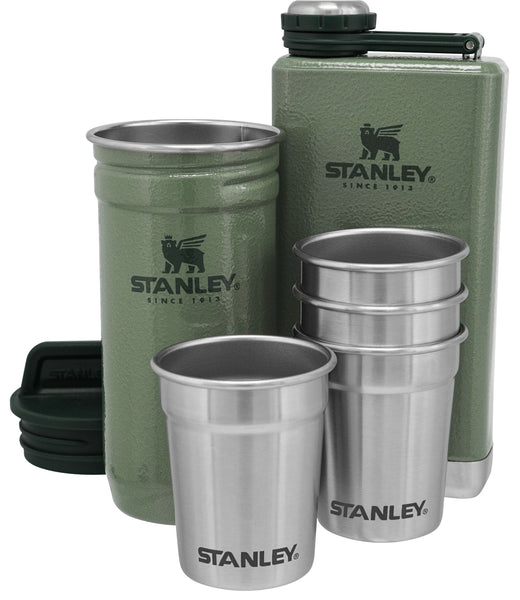 Stanley Hip Flask Spirits Set