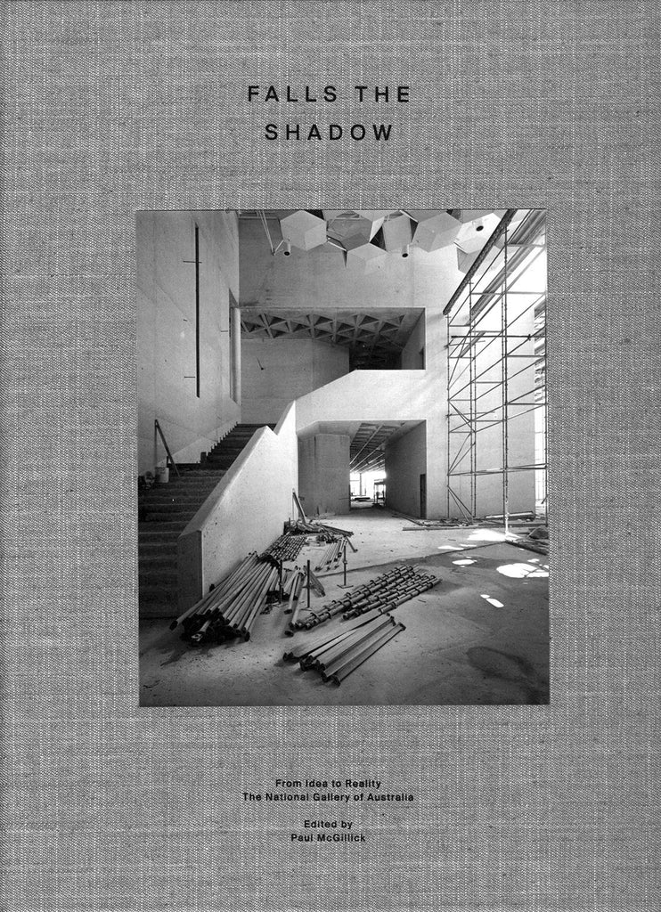 Falls the Shadow: from idea to reality