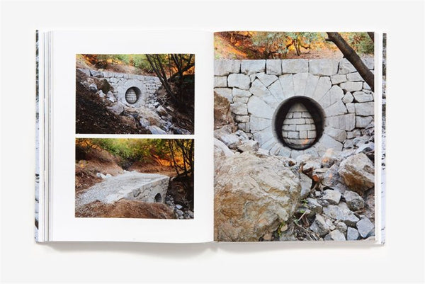 Andy Goldsworthy : Projects