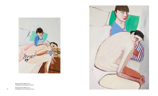 Chantal Joffe : Personal Feeling is the Main Thing