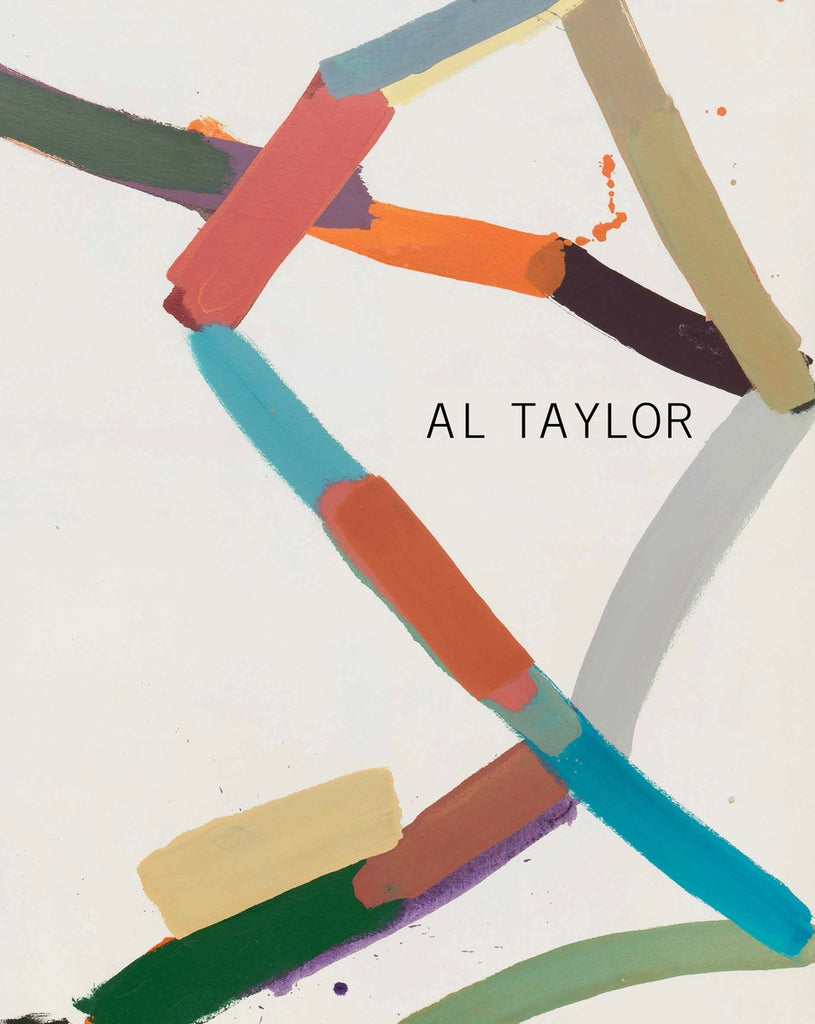 Al Taylor: Early Paintings 1971-1980