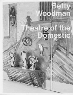 Betty Woodman - Theatre of the Domestic