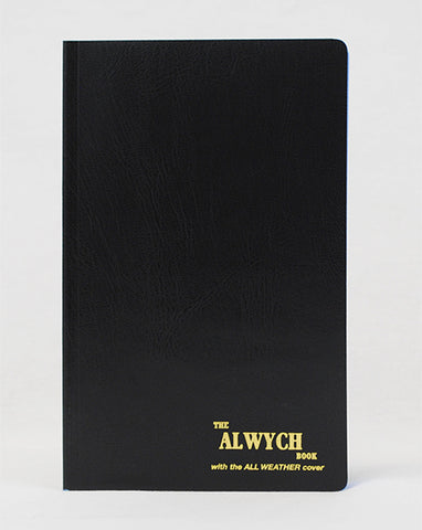 Alwych All Weather Notebook