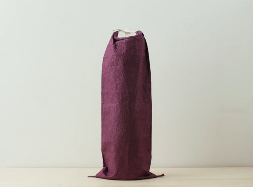 Rina Ono Wine Bottle Bag