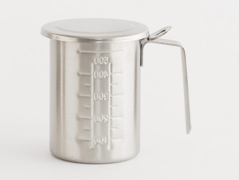 conte Koshimasu Oil Pot Server