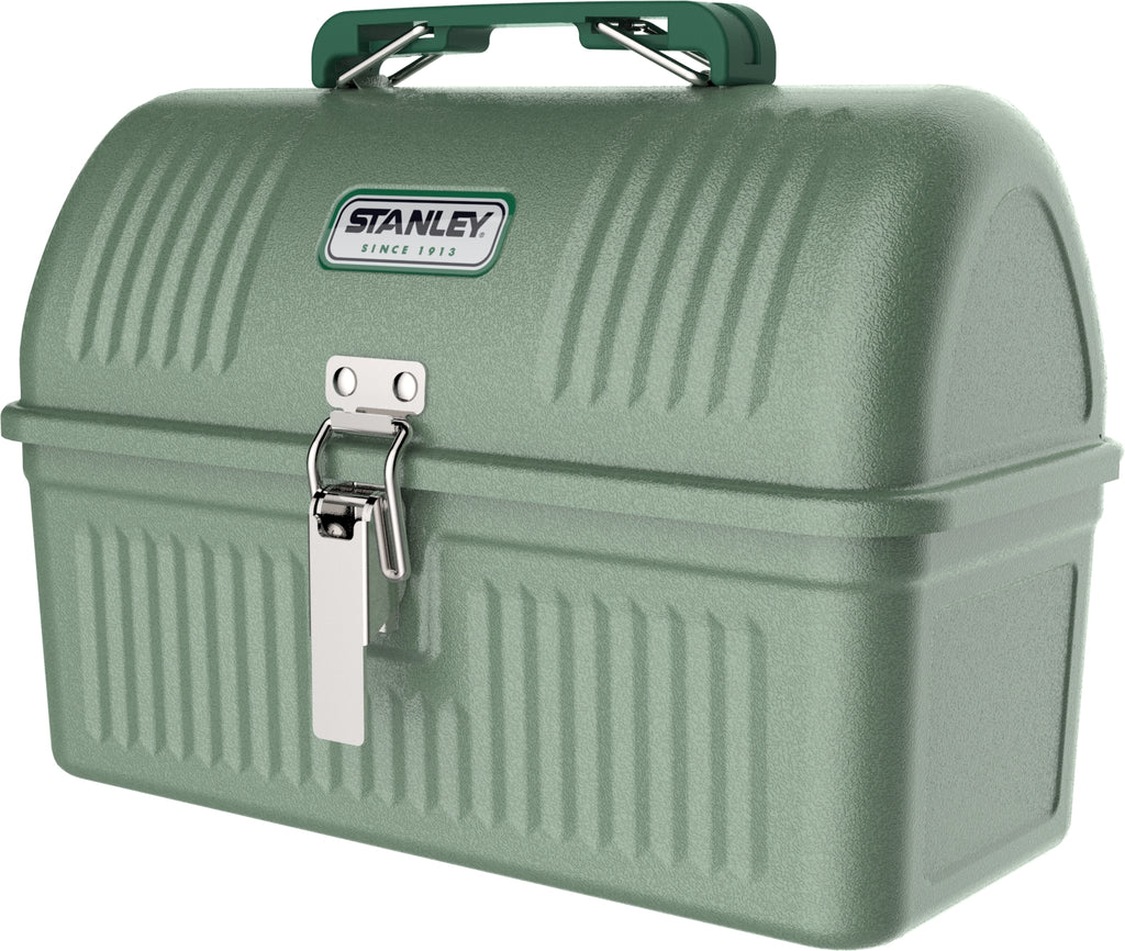 Stanley Classic 9.4L Metal Lunchbox