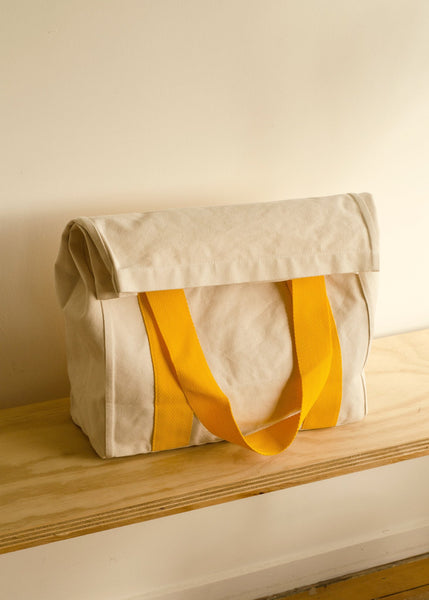 KLAY Roll Top Bag