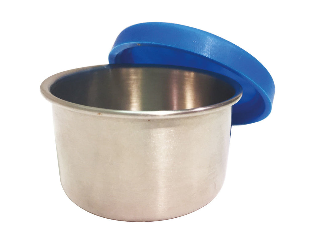 Sili-Steel Pot Mini