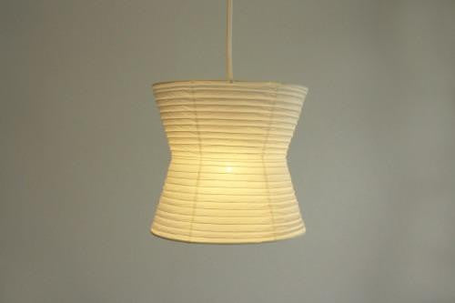 Pendant Lampshade RIN Curve